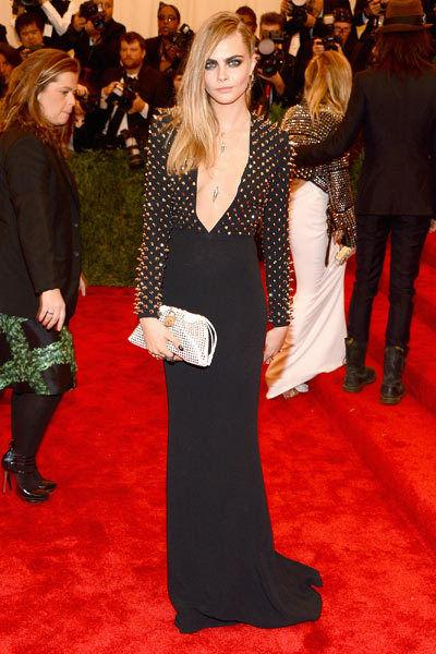 Met Gala Madness: Punk Rock Favorites!