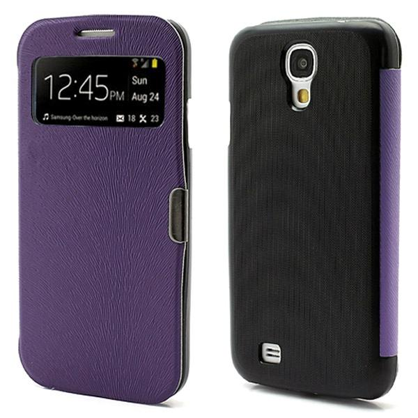 Samsung Galaxy S4 Smart Folio Leather Case