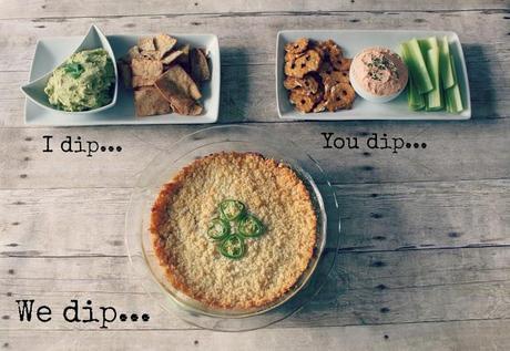 When I Dip, You Dip, We Dip...
