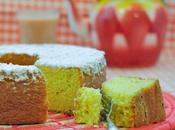 Kuwaiti Saffron Cardamom Cake Gers Ogely (Cake Month)