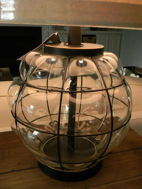 Pottery Barn Knock Off Lamps - Paperblog