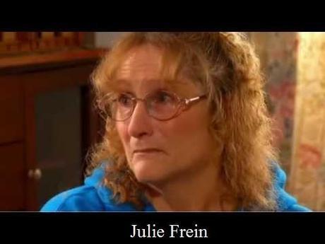 Julie Frein