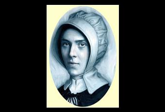 """the author to her book anne bradstreet Anne bradstreet is not your typical puritan poet first of all, she is a  specifically  in her works """"the prologue,"""" """"the author to her book,."""
