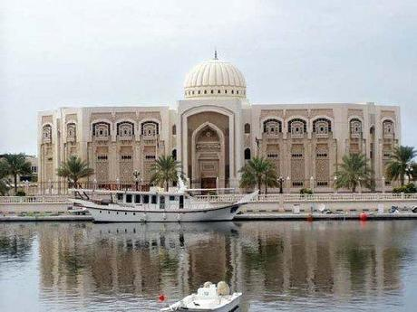 Take a Trip to Sharjah
