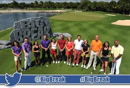 Big Break Mexico - Season Premiere