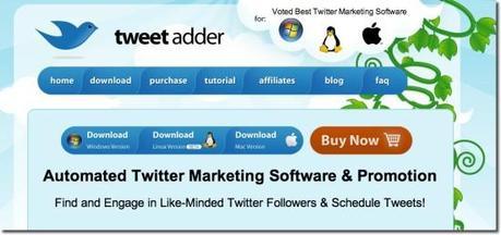 twitter tool tweetadder