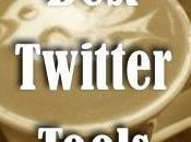 Best Twitter Tools More Followers [Tweet Adder Alternatives]