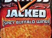REVIEW! Doritos Jacked Spicy Buffalo Wings