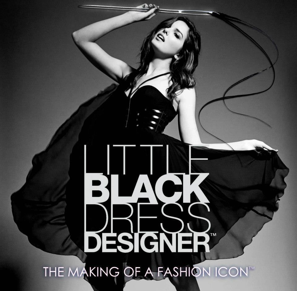 Who Will Be Crowned the Next Little Black Dress Designer? - Paperblog