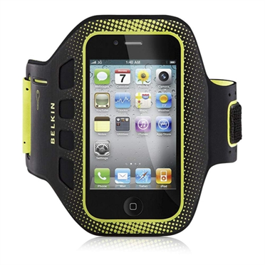 enjoy your exercise with iphone armband