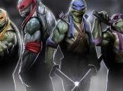 MIND BLOWN! Teenage Mutant Ninja Turtles Movie Coming 2014