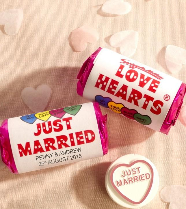 11 Unique And Unusual Wedding Favours