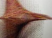 Thread Sculptures Kendra Werst
