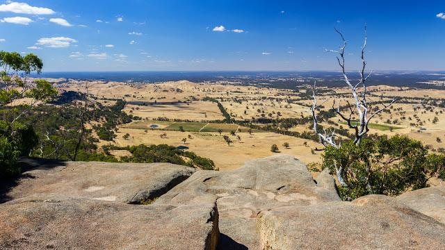 Mount Alexander, Victoria - Paperblog
