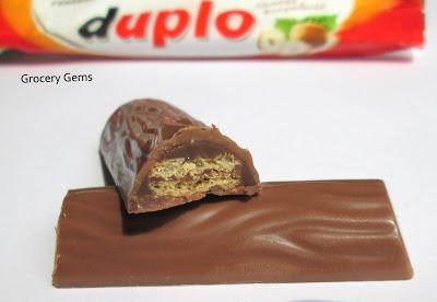 Nutella Chocolate Bar Asda