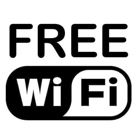 so, my laptop has WIFI capability - why aren't I internetting for free then?