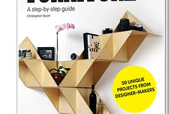 DIY Furniture A Step By Guide Book