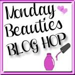 Monday May 13 2013 BLOG HOP!
