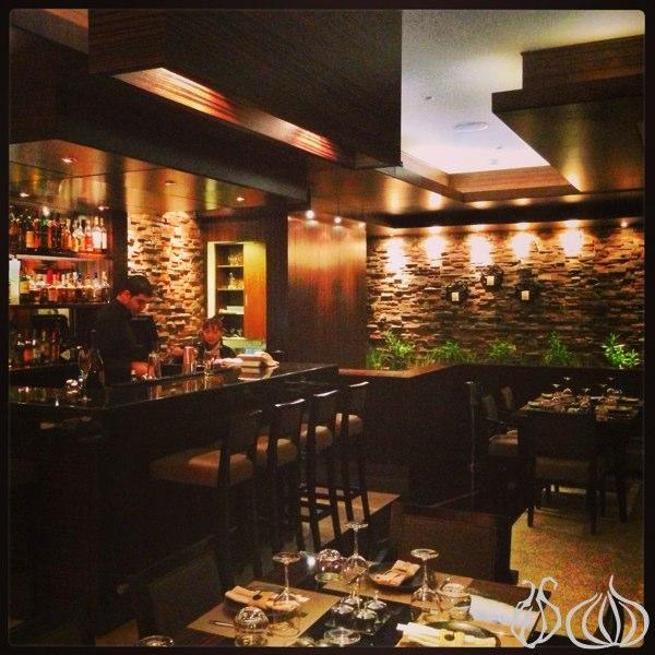 Eight Chinese Restaurant