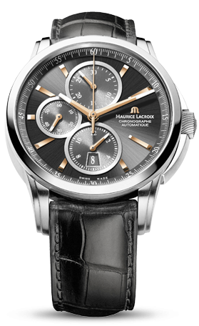 All About the Maurice Lacroix Pontos Collection