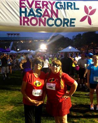 Clearwater Iron Girl: my mother's first roadrace