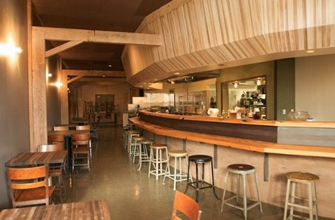 The ramen shop in oakland paperblog - Oakland community college interior design ...
