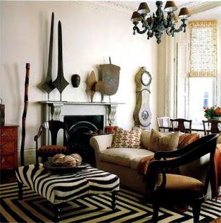 Surprising How To Decorate With Antiques Contemporary - Best Ideas ...