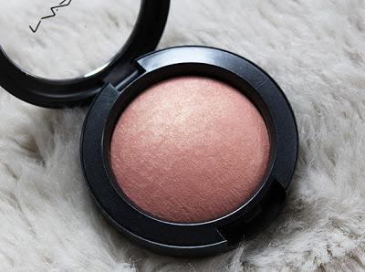 mac coppertone blush - photo #27