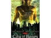 Book Review: City Bones (Mortal Instruments