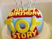 Story Inspired Cake