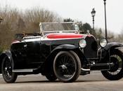 Bugatti Type Roadster