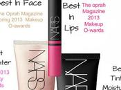 Award Winning Makeup Products NARS 2013 Vol1