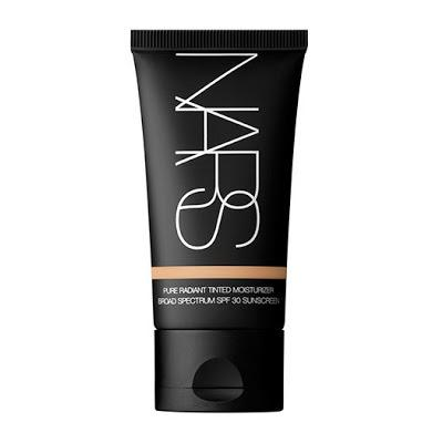 NARS Pure Radiant Tinted Moisturizer SPF30 - Groenland