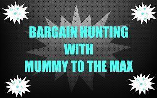 Bargain Hunting #8