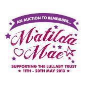 Auction Remember Matilda