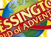 Family Pass Chessington World Adventure