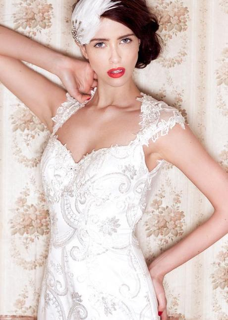 wedding dresses 2014 Charlotte Balbier (4)