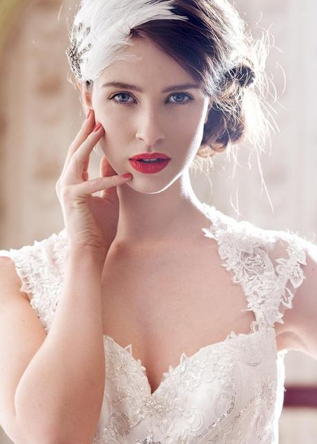 wedding dresses 2014 Charlotte Balbier (2)