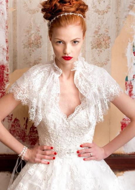 wedding dresses 2014 Charlotte Balbier (5)