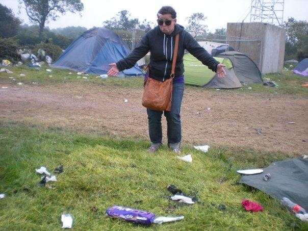 Going to a Festival this Summer? Start preparing now...