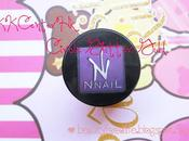 Product Review KKcenterHk Circle Nail Glitter Gold