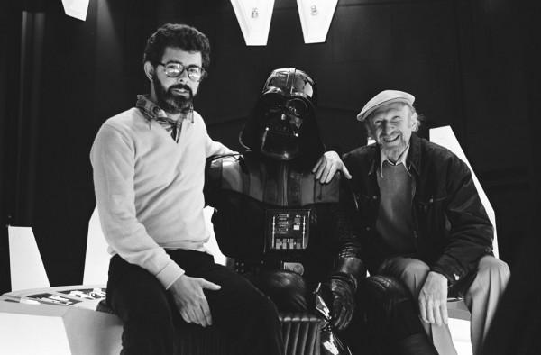 Happy Birthday George: My feelings on George Lucas