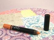 Review: NARS Satin Pencil 'Floralies'