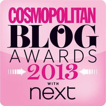 Cosmo Blog Awards 2013!