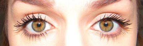 Review: Rimmel's 'Lash Accelerator Endless' Mascara