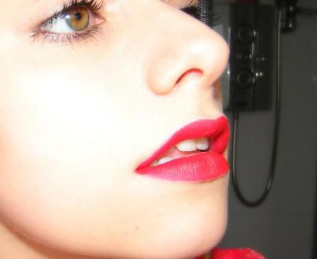 Review: MAC's 'Russian Red' Lipstick