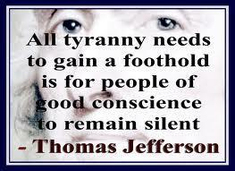 The IRS, AP Phone Scandals Show The Bigger Government Gets, The More Tyrannical it Becomes