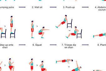 fast exercise vs slow yoga  paperblog
