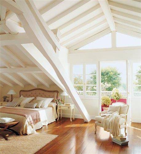 decor attic design ideas4 Attic Design Ideas HomeSpirations
