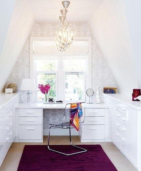 decor attic design ideas1 Attic Design Ideas HomeSpirations